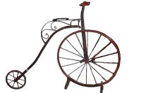 +ARD210 Penny Farthing Cycle