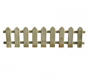 +GAR207 Picket Fence web
