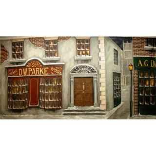 +CHR005 Shop- DW Parke. Fine Art No2