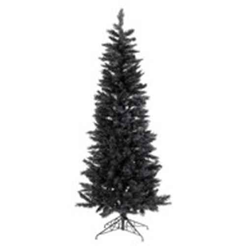 +CHR319 Black Xmas Tree