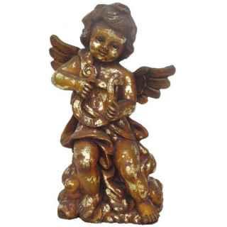 +CHR220B Angel with Harp