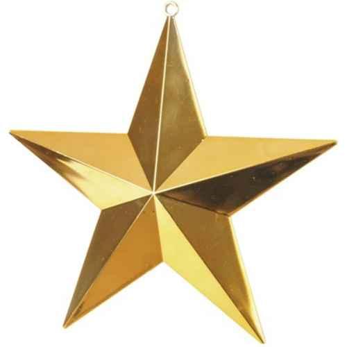 +CHR323 Gold Star