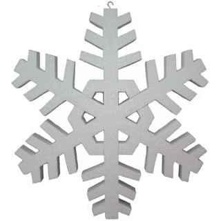 +CHR310 Large Snowflake