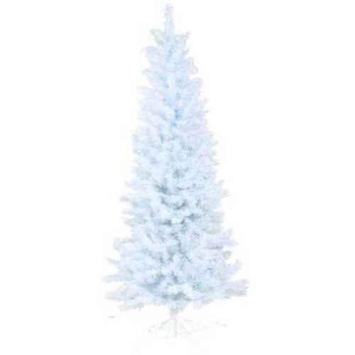 +CHR315-316- White Slimline Tree