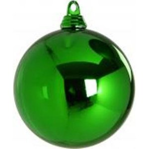 +CHR336GR Green Bauble