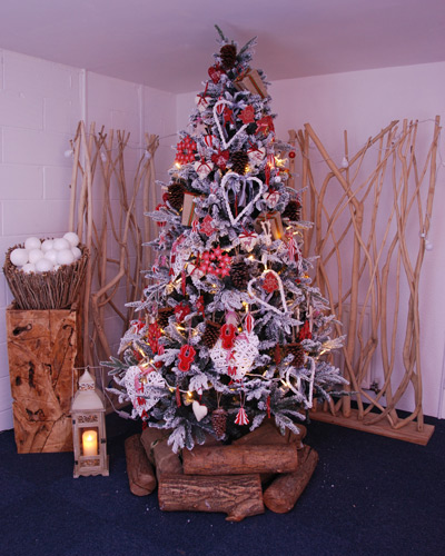 Rent Christmas Decorations.Christmas Themed Parties And Event Prop Hire Themes