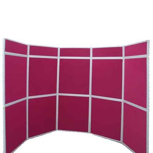 ACC027 Exhibition Display Unit