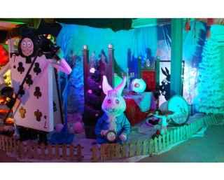+ALI000 Alice in Wonderland Scene 1 web