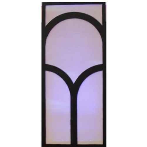 +ART132 Art Deco central Flat 2.8m x 1