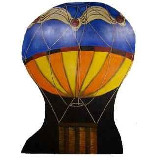+ARD106 Balloon Flat 3m