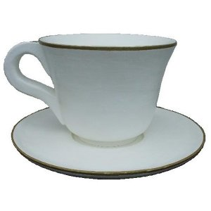 +ALI247 Giant Cup & Saucer