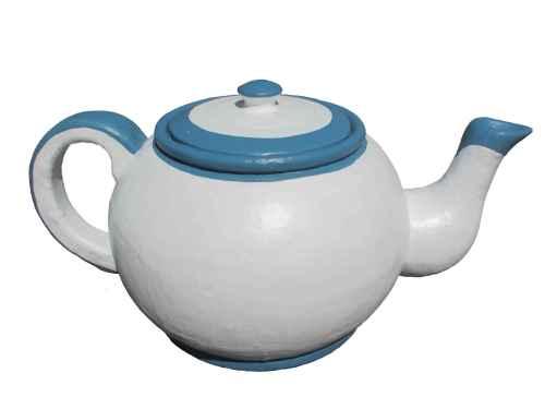 +ALI246 Giant Teapot