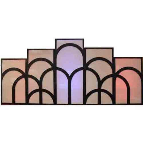+ART133 Art Deco Flats