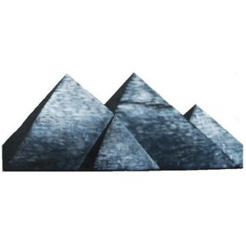 +ARD114 Egyptian Pyramids Silhouette