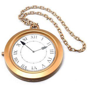+ALI119A Small Pocket Watch