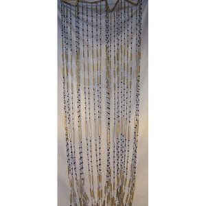 +ARA303 Beaded Curtain