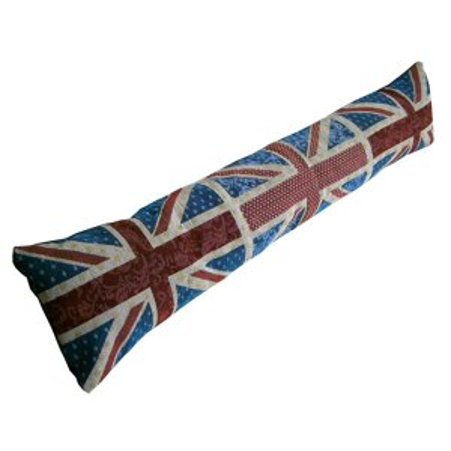 FUR671 Bolster Union Jack