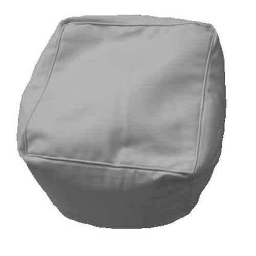 FUR310 White Bean Cube