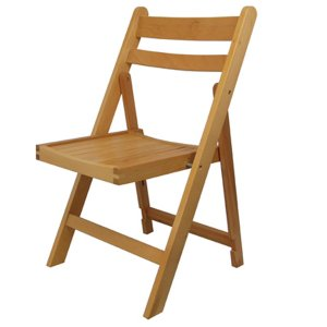 FUR205 Folding Chair