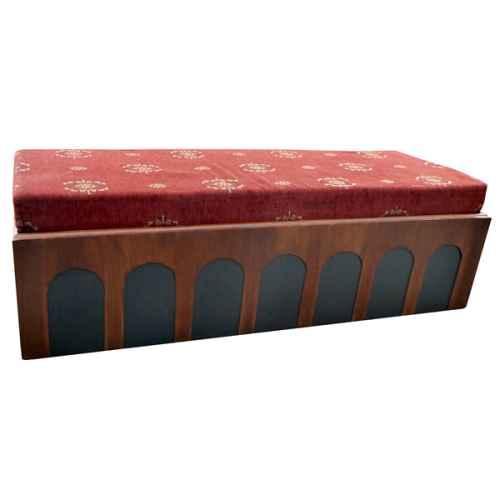 FUR408 Terracotta Bench Seating