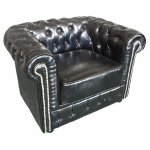 FUR240B single black Settee (800x645)