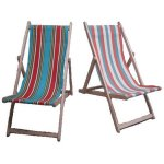 FUR570 deck chairs