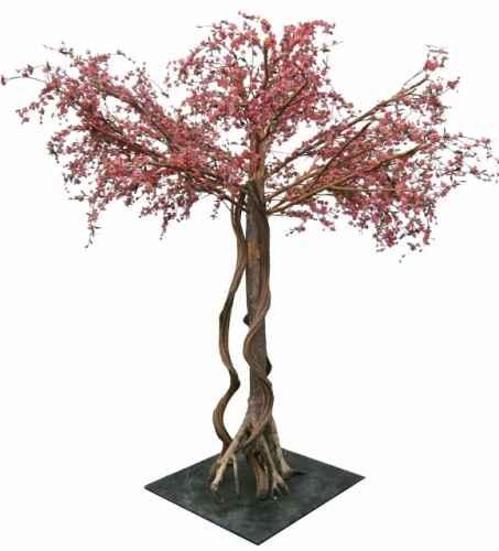 +GAR212 Giant Blossom Tree Model 3D web