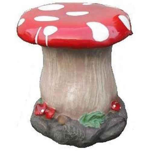 +GAR209B Mushroom Stool