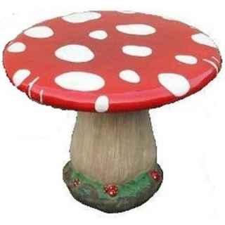 +GAR209A Mushroom Table