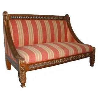 FUR409 Sofa Ornate