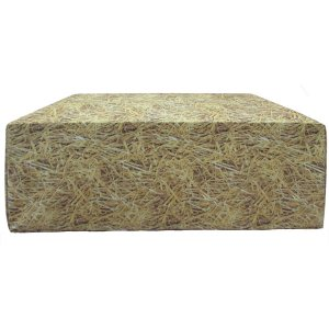 FUR770 Artificial Straw bale full size