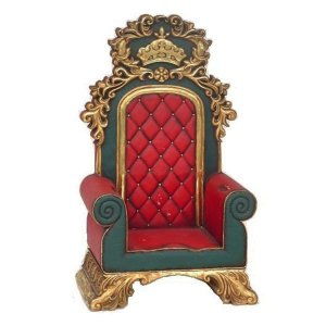 FUR602 decorative Throne