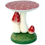 +GAR209 Toadstool collection table