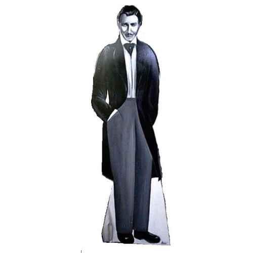 +HOL114 Flat Clark Gable