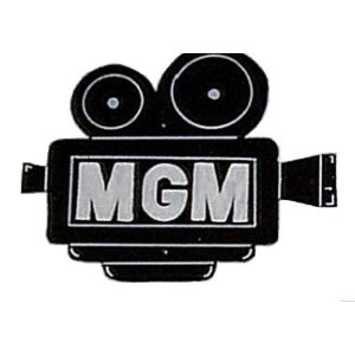 +HOL104 Flat Small MGM Camera