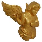 +HEV200 Cherub in Gold Flight