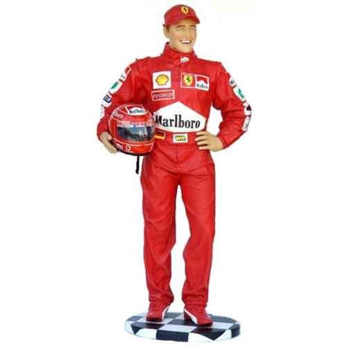 +GRP201 F1 Driver solo