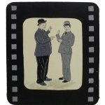 +HOL107E Picture Still Laurel & Hardy