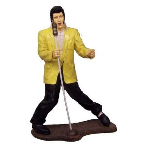 +HOL214 Model 3D Elvis Standing