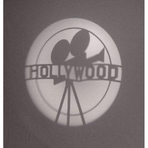 Gobo Hollywood Camera