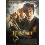 +HOL333 Poster Harry Potter Chamber of Secrets