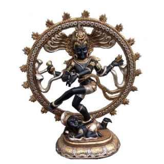 +IND209 Model 3D Shiva -
