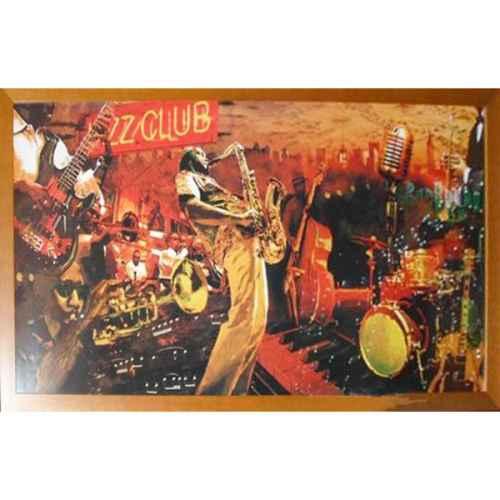 +JAZ301 Picture Be Bop Jazz