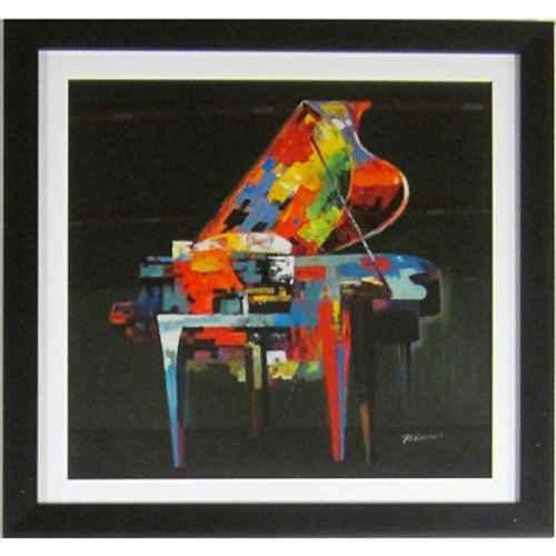 +JAZ304 Picture Piano