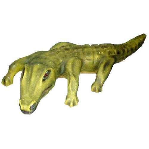 +JUN215 Crocodile 3D Model