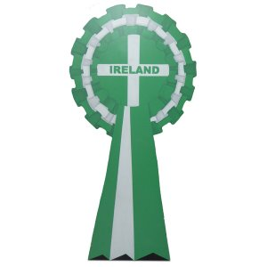 +IRE101 Irish Rosette