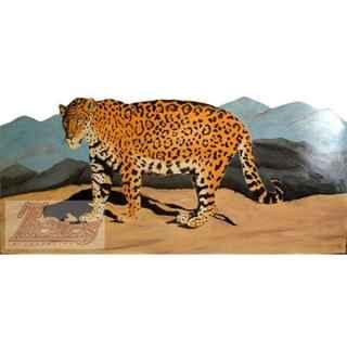 +JUN103A Leopard Flat