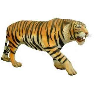 +JUN217C Tiger 3D Model