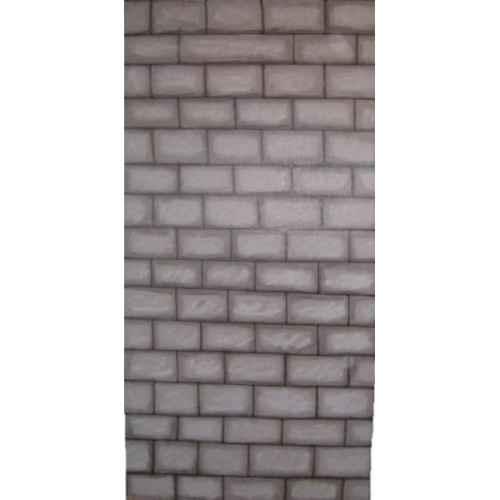 +MED100 Castle Wall Flat