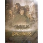 +LOR310 Lord of the Rings (Fellowship of the Ring) Poster
